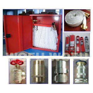 Fire Hose and Cabinet pictures & photos