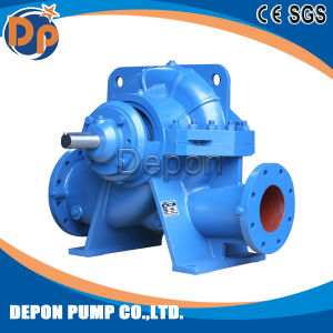 High Discharge Low Pressure Double Suction Water Pump pictures & photos