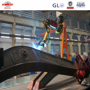 Structural Steel Fabrication and Welded Service pictures & photos