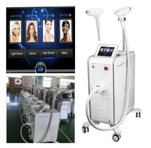 Cheapest 810 Brazilian Diode Laser Hair Removal for Hospital Use pictures & photos