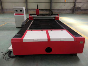 500-3000W Laser Cutter with Ipg, Raycus Power pictures & photos