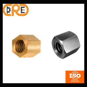 High Quality and China Made for Precision Machines Trapezoidal Screw Nut pictures & photos