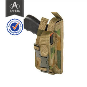 Best Quality Police Tactical Gun Holster pictures & photos
