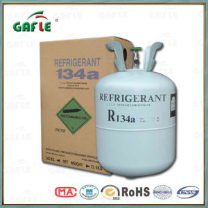 Refrigerant Gas R134A for Sale Good Price with High Purity pictures & photos