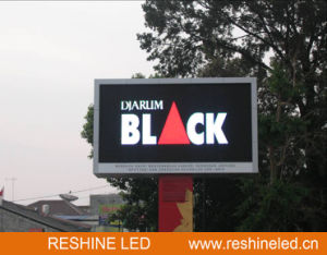 Indoor Outdoor Fixed Install Advertising Rental LED Sign/Panel/Wall/Billboard/Module/Video Screen Display