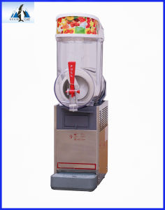 Single Flavor Ice Granita Slush Machine