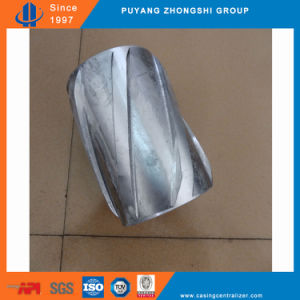 API Certificate Casting Aluminum Rigid Centralizer pictures & photos