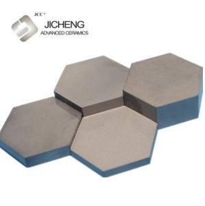 Light Weight Sb4c Ceramic for Body Armor