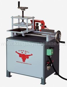 End Milling Machine for Door Profiles (Manual Type) (KS-X101)