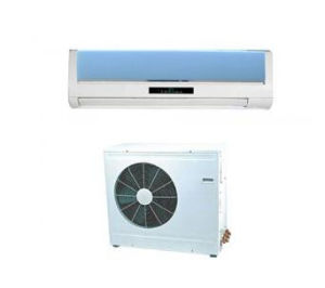 Manufacture DC Inverter Solar Air Conditioner pictures & photos