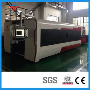 Advertising Letter CNC Fiber Laser Cutting Machine (TQL-MFC500-3015) pictures & photos