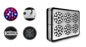 Apollo 6 Full Spectrum LED Grow Light for Indoor Plants Hydroponic pictures & photos