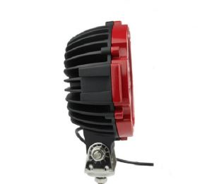 High Bright 63W Auto Parts LED Work Light pictures & photos