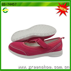 New Women Casual Footwear Hot Selling Collection (GS-74457) pictures & photos