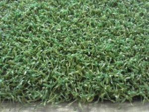 15mm Monofilament Curly Shape Volleyball Artificial Lawn pictures & photos