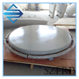 Fiberglass Round Cover pictures & photos