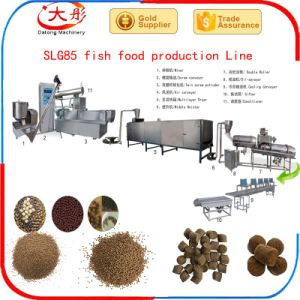 Fish Food Shrimp Feed Making Machine pictures & photos