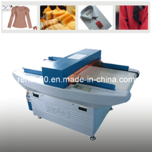 Conveyor Needle Detector for Rubber/Plasic/Textile /Garment/Shoes/Toys/Scarf/Sock pictures & photos
