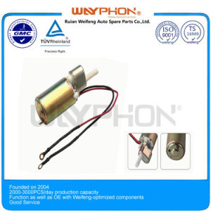 WF-3403 Auto Fuel Pump for Suzuki 15110-63b01, 12V Car Fuel Pump pictures & photos