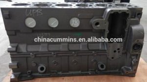 Cummins 6bt Cylinder Block for Construction Machinery 3935943 3935936 3935937 pictures & photos