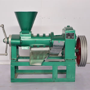 Best-Selling Smaller Peanuts Oil Press pictures & photos