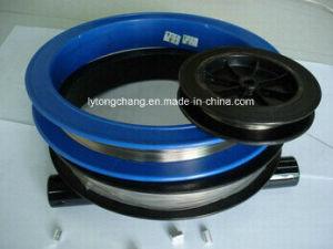 99.95% Clean Bright Vacuum Coating Tungsten Wire Dia0.04mm Price pictures & photos