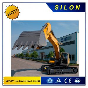 Crawler Excavator with High Safety (Xe335c) pictures & photos