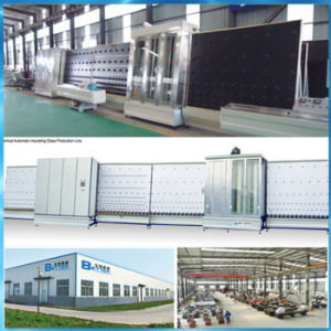 Double Glass Production Line