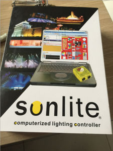 USB DMX Interface DJ Controller Lighting Sunlite Software pictures & photos
