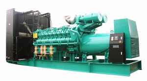 2MW Generation Parallel Light Diesel Electricity Power Plant pictures & photos