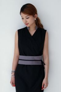 Designer Business Suits Women (LL-SI01) pictures & photos
