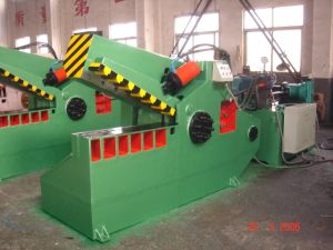Metal Shearing Cutting Recycling Machine pictures & photos