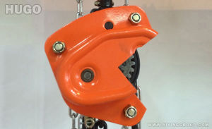 Hand Chain Block Hoist with G80 Chain pictures & photos