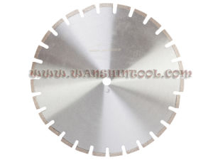 350mm Diamond Saw Blade for Green Concrete (WSDSB-C350) pictures & photos