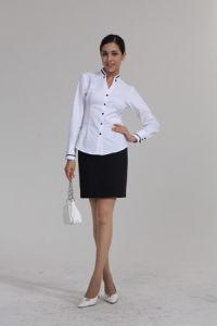 Office Lady Suit 2 pictures & photos