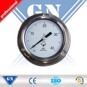 Pressure Gauge Indicator pictures & photos