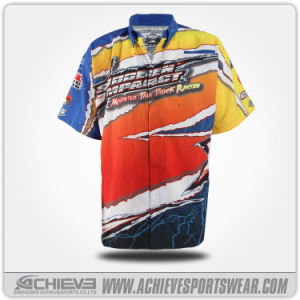 Professional Manufacturer of Racing Shirts (FR 79)
