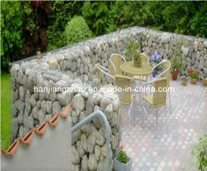 Garden Fence Welded Gabions (ISO9001: 2008 Certificated Factory) pictures & photos