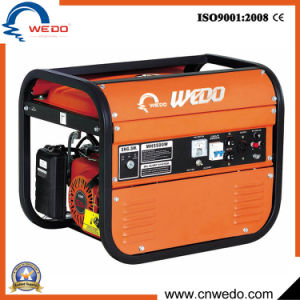 3phase 2kVA/2kw/2.5kw/2.8kw 4-Stroke Portable Gasoline/Petrol Generators (WD2860) pictures & photos