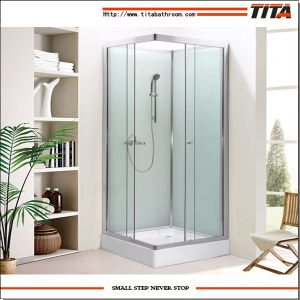 2015 Modern Design Shower Room / Shower Enclosure / Shower Cabin Pairs-D pictures & photos