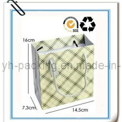 Environmental Shopping Packaging Paper Bag (No. 006)