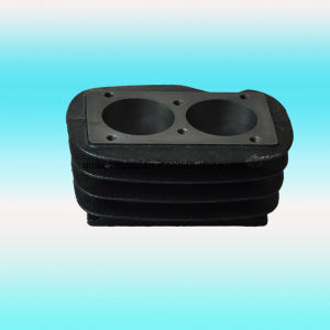 Cylinder Liner/Cylinder Sleeve/Cylinder Blcok/for Truck Diesel Engine/Casting/Awgt-008 pictures & photos