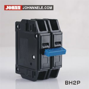 Bh MCB Electric Switch Mini Circuit Breaker pictures & photos