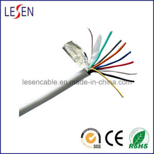 8 Cores Security / Burglar Alarm Cable with Shield pictures & photos