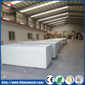 12mm 16mm 18mm 25mm Raw/ Plain Particle Board (Particle board) pictures & photos