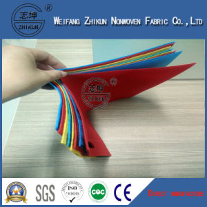 50-120gms PP Spun-Bond Non Woven Fabric Used for Shopping Bag