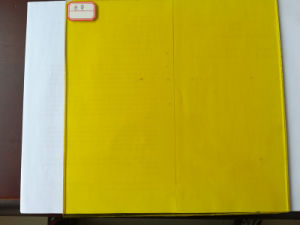 Gold Yellow Laminated Safety Glass pictures & photos