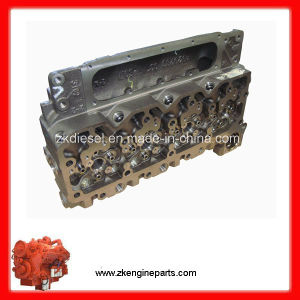 Cummins Isbe4.5 Isde4 Diesel Cylinder Head 4941495/4941496 for Pick-up pictures & photos