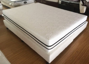 Super Comfortable Latex Sleeping Well Mattress for All The Ages People pictures & photos