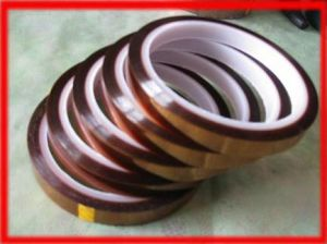 ESD Polyimide Kapton Tape pictures & photos